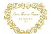 Les Merveilleuses LADURÉE 白玫瑰系列