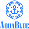 AquaBlue伽藍