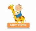 Baby & Friends