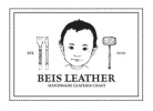 BEIS Leather Workshop