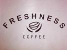 FRESHNESS COFFEE
