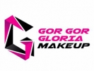GOR GOR GLORIA MAKE UP